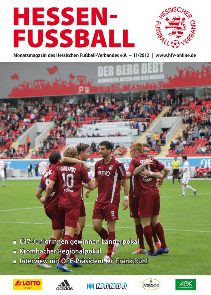 Hessen Fußball