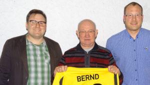 Gleich 18 treue Mitglieder wird die Schiedsrichtervereinigung Dillenburg im Rahmen ihrer Jahreshauptversammlung am 3. Februar für langjährige Treue auszeichnen können.