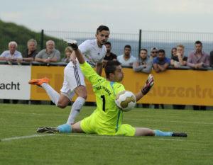 Im Fußball-Kreispokal stehen die Spiele der dritten Runde fest.
