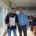 """Im Rahmen der jüngsten Schiedsrichter-Pflichtsitzung wurde Ibrahim Reinhardt (links) von Kreis-Schiri-Obmann Jörg Menk (rechts) als """"U50""""-Preisträger der DFB-Aktion """"Danke Schiri!"""" aus dem Kreis Dillenburg geehrt. (Foto: Rolf Weichbold)"""